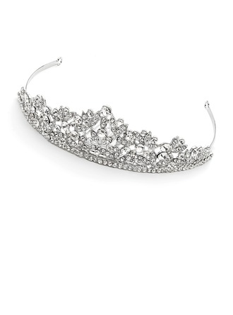 Beautiful Alloy Tiaras