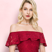 Keep an eye on these alluring cocktail dresses!