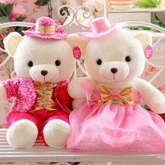 Pretty Bear Tulle/Plush Toys