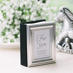 Classic Rectangular Aluminium Alloy Photo Frames