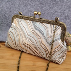 Classical Clutches/Wristlets