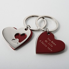 Personalized Cute Zinc Alloy Creative Gifts (Set of 4)