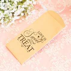 Personalized High quality paper Favor Boxes