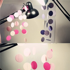 Paper Photo Booth Props/Banner