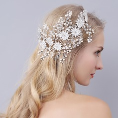 Eye-catching Alloy Headbands