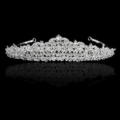 Personalized Crystal/Alloy Tiaras