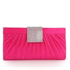 Pretty Silk Clutches