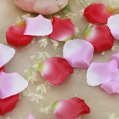 Beautiful Rose Fabric Petals