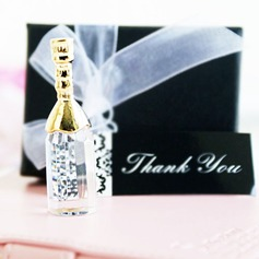 Creative Gifts Fashion Zinc Alloy Natural Crystal Attractive Non-personalized Gifts