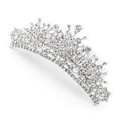 Beautiful Alloy Tiaras/Hair Combs