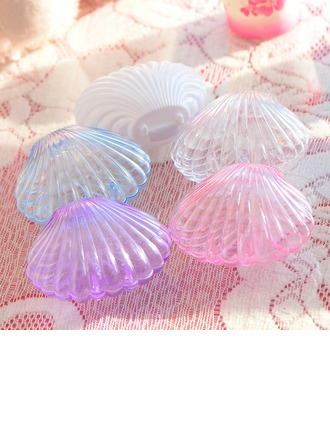 Shell Favor Boxes